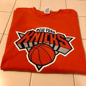 Other - New York Knicks Tee